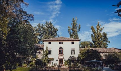 Villa Petrobelli 1