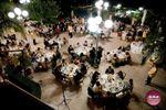 Terrazzo  sala Elegant di La Fenice Ricevimenti