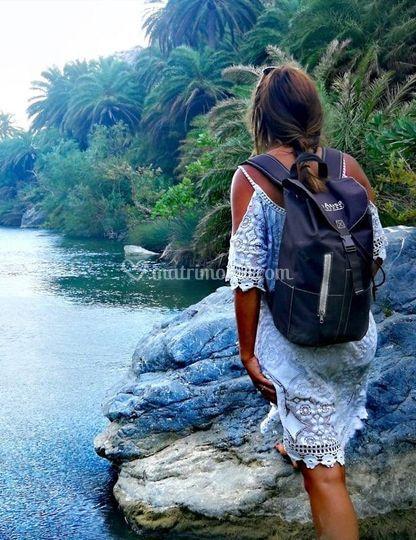 Alisa viaggi in the world