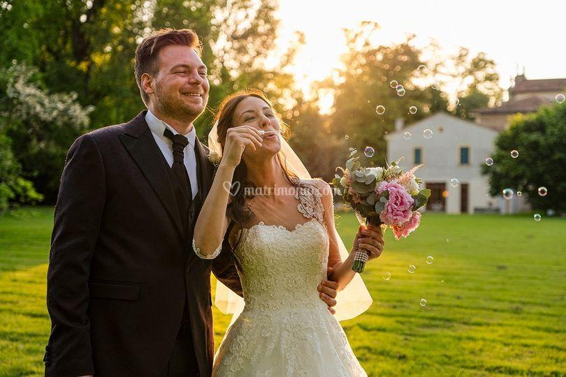 Pranovi Wedding