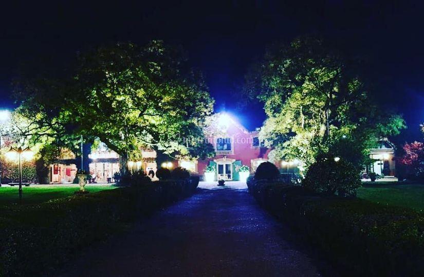 Esterni - Villa Monticelli