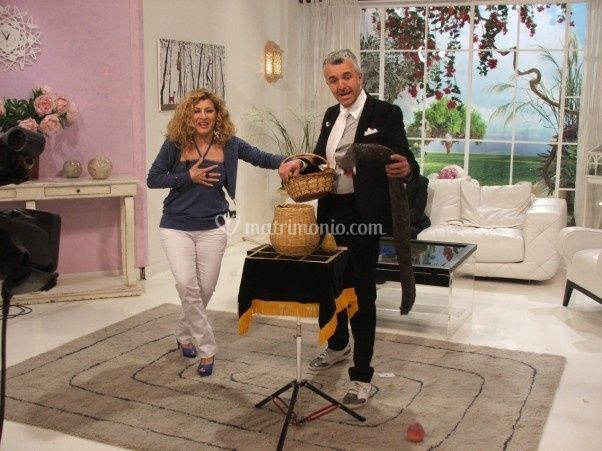 Max a TeleNorba