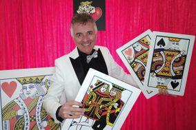 Max Barile Magic Show