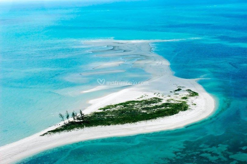 Mozambico viaggio unico