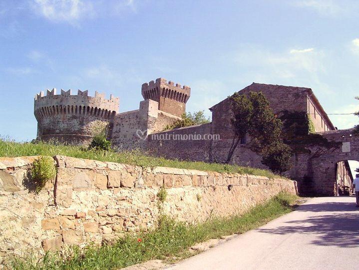 Borgo Magico