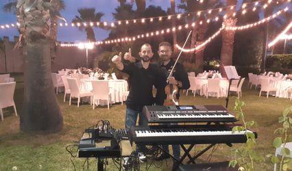 Sonora Duo Artist 1