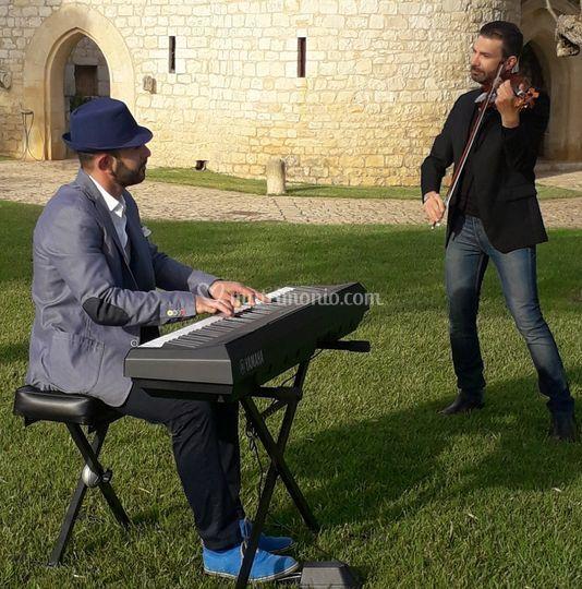 Sonora Duo Artist