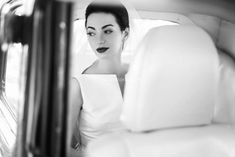 Make up + parrucco bridal