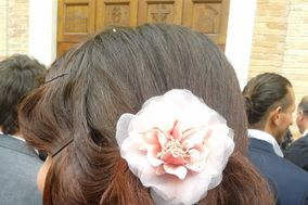 Hair Stylist Alessandra D'Ilio