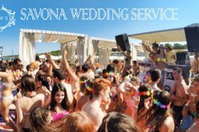 Savona Wedding Service