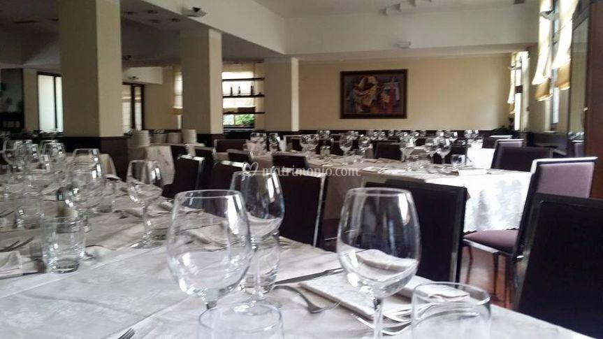 Ristorante Villa Nasi - Park Hotel