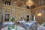 Banchetto in Sala Avogadro