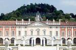 Facciata Villa Fenaroli