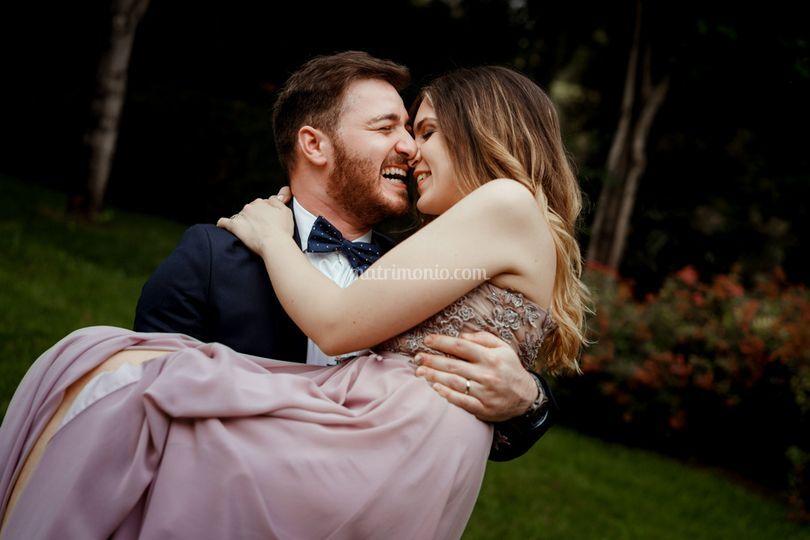 V+A Wedding