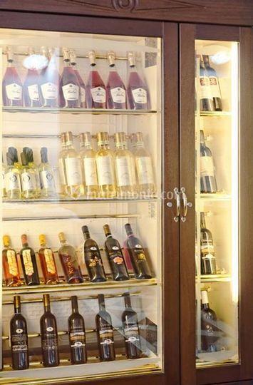 Alcuni vini