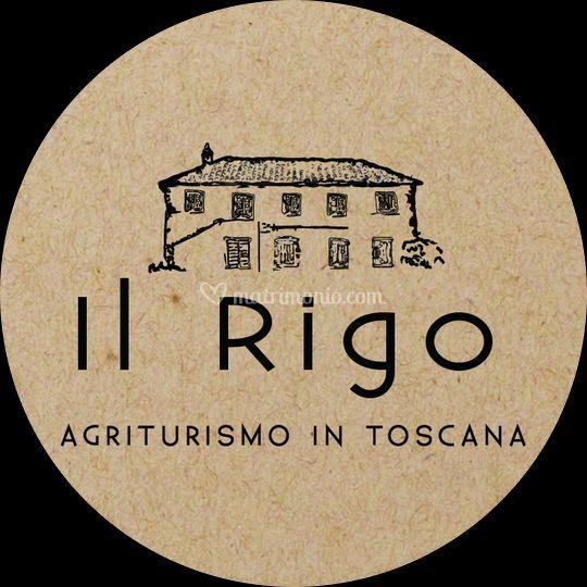 Logo Il Rigo