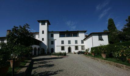 Villa Le Sorti 1