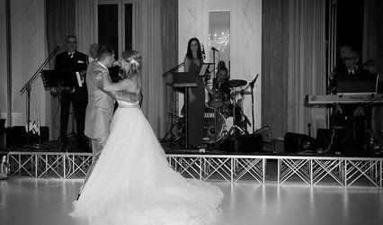 Together Wedding Photo