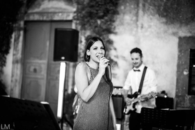 Alessandra Patané - Voice