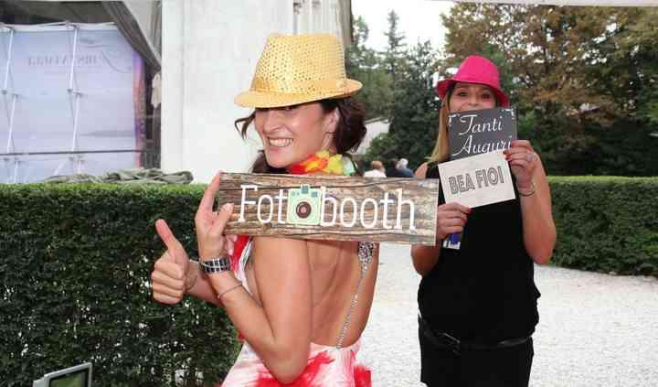 Fotobooth Italia
