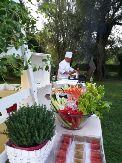 Brunelli Catering & Banqueting