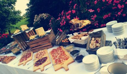 Brunelli Catering & Banqueting 1