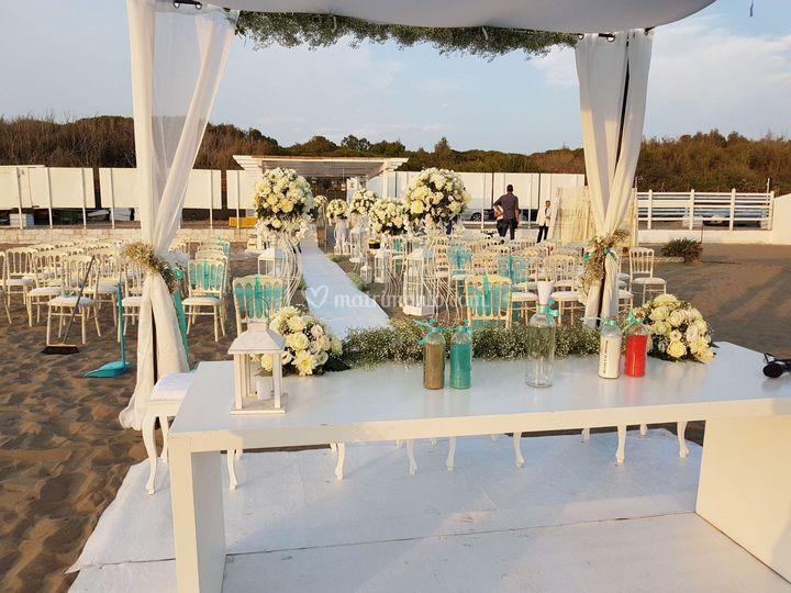 Fiori D'Arancio WeddingPlanner