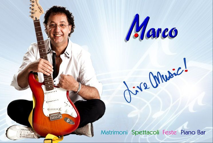 Marco Live