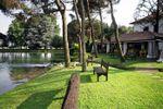 Lago Cascina Santa Croce di Cascina Santa Croce