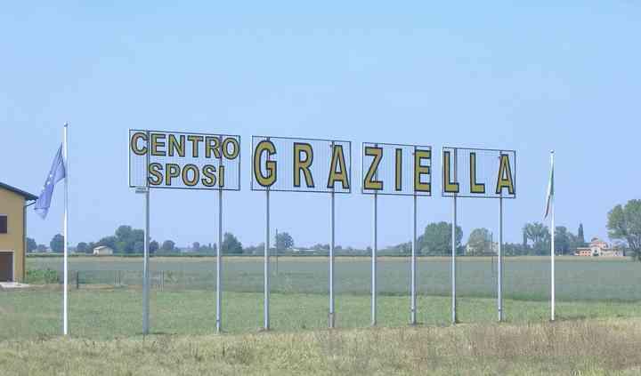 Bomboniere Graziella
