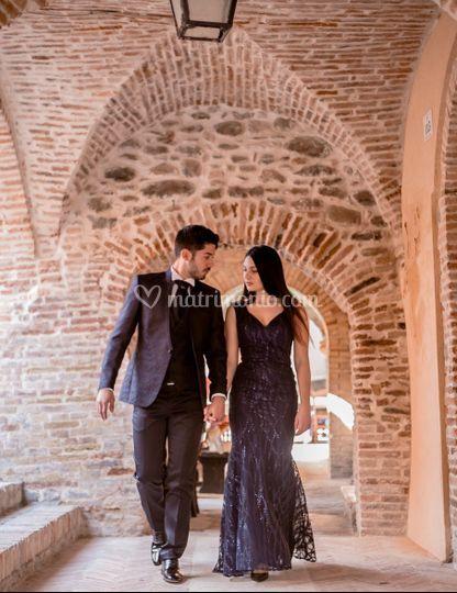 Incanto - vestito sposo