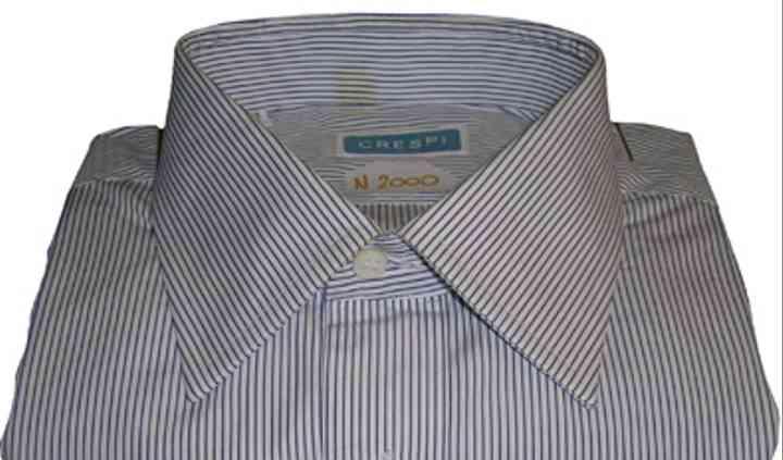 Modello di camicia