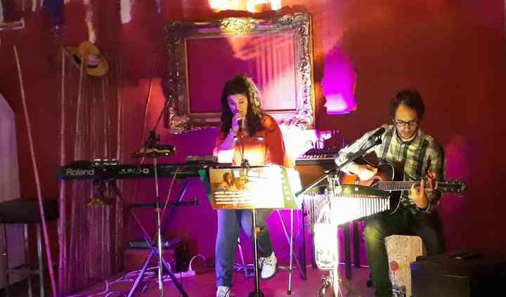 I Due Quarti - Acoustic Duo