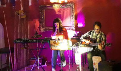 I Due Quarti - Acoustic Duo 1
