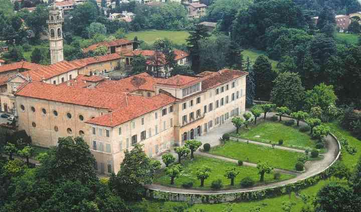 Villa Antona Traversi