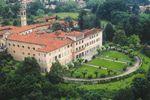 Facciata Villa Antona Traversi