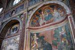 Chiesa - affreschi