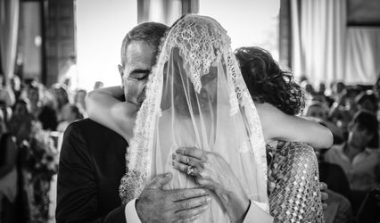 Vito Sugameli Documentary Wedding Filmmaker