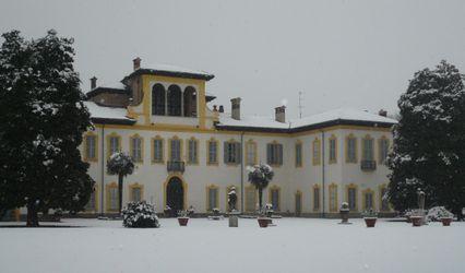 Villa Gromo 1