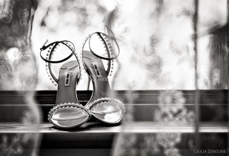 Le scarpe, Miu Miu