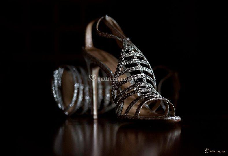 Le scarpe - Gianvito Rossi