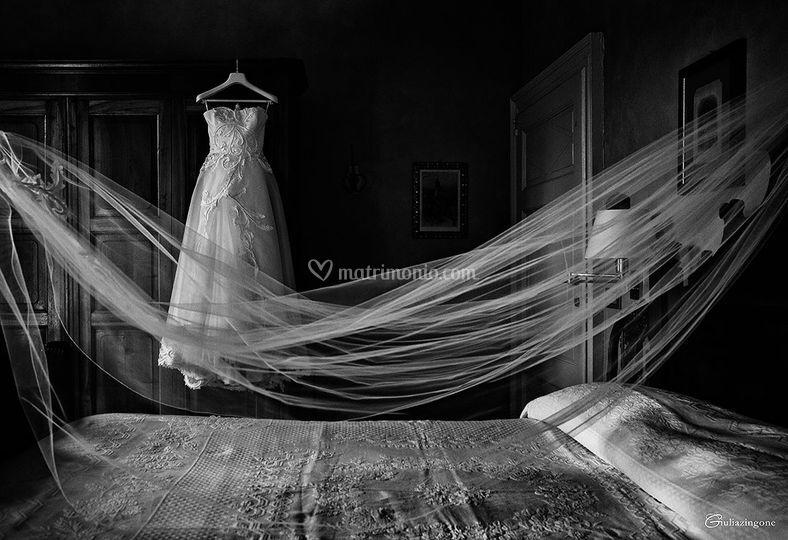L'abito - David Fielden