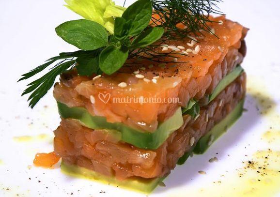 Piatti di ristorante labellavita foto 2 for Piatti ristorante