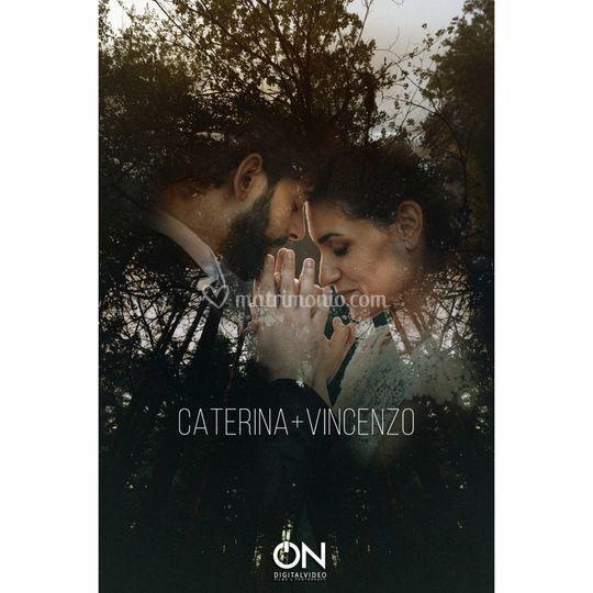 Caterina e Vincenzo