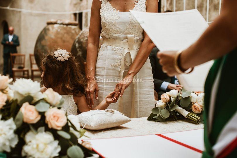 Sposa e figlia