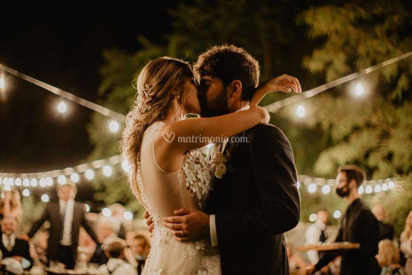 Matrimonio Abbazia Sant'Andrea