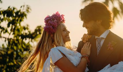 Le nozze di Oriana e Marco