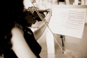 Cecilia Anna Grifone violinista