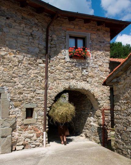 Il Borgo Antico - Casa Barotto