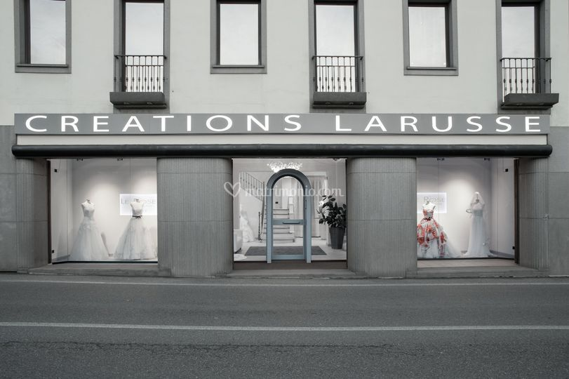 Creations Larusse